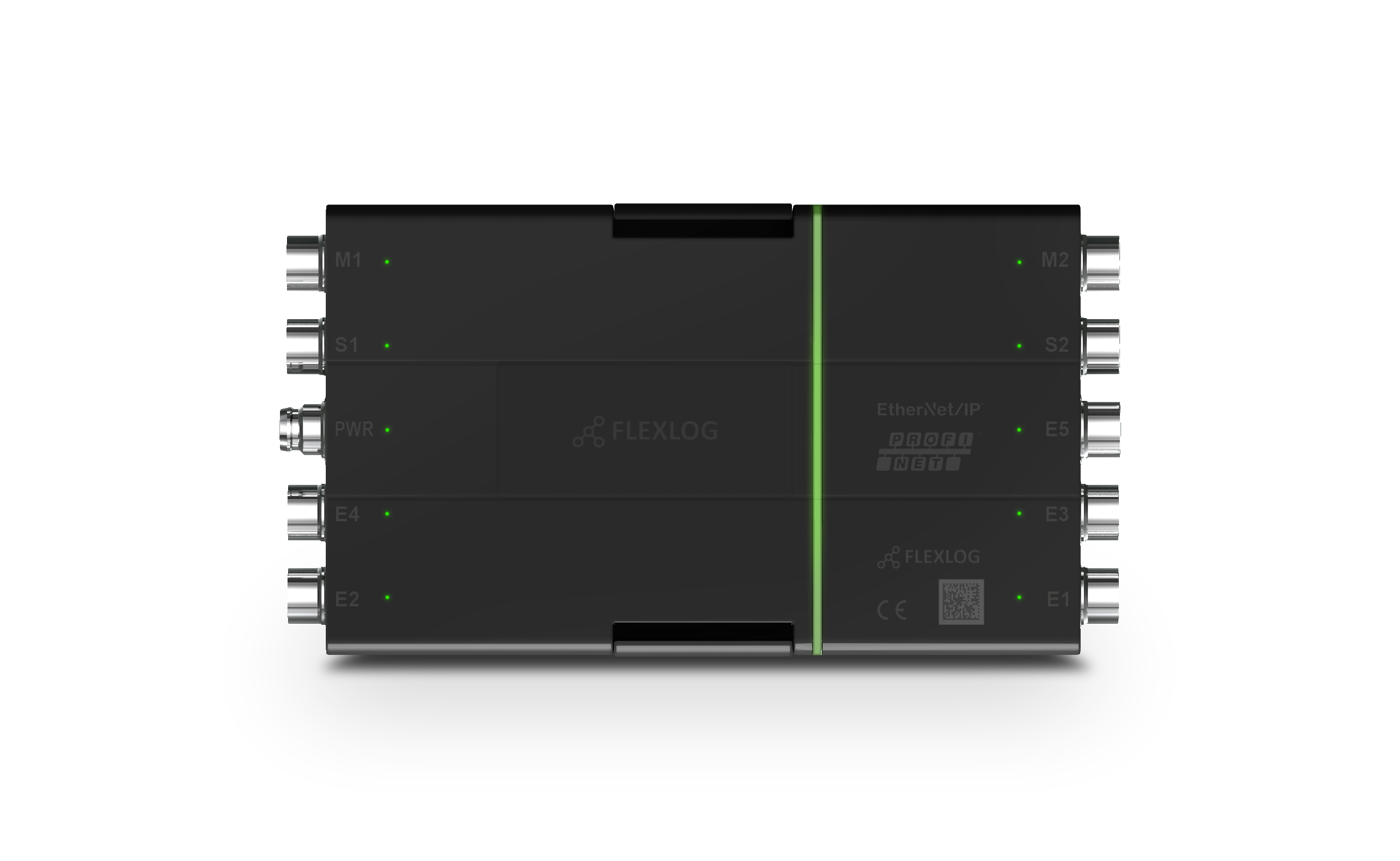 flexbox green BOG